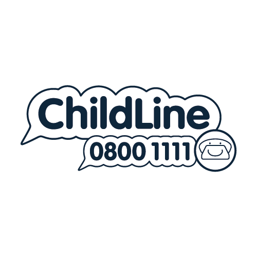 Childline charity logo