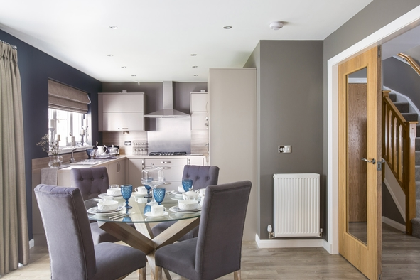Bring the Outdoors Inside at Ashton Gardens