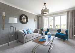 First Time Buyers Get Royal Treatment at Monarch's Way